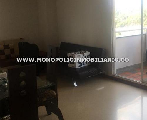 Imagen 1 de 9 de Magnifico Apartamento Venta La Mota Belen Cod16239