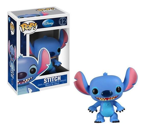 Funko Pop Disney - Stitch 12
