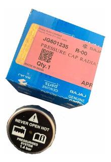 Tapón De Radiador Original Pulsar 200 Ns As Rs Dominar 400