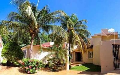 Casa En Venta O Renta En Cancun Las Quintas Alamos