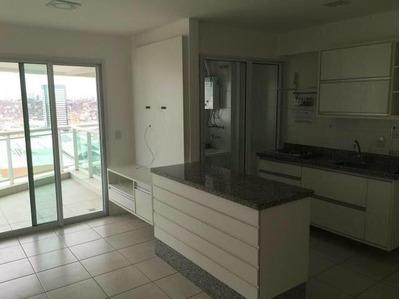 Apartamento Em Caminho Das Árvores, Salvador/ba De 47m² 1 Quartos À Venda Por R$ 350.000,00 - Ap254601