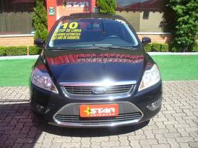 Ford Focus Sedan 2.0 Ghia Aut. Flex