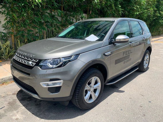 Discovery Sport Hse Luxory Le2