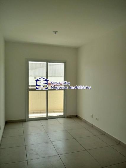 Apartamento Novo 3 Dorms (1 Suíte) Próximo Ao Vale Sul Shopping - 82m² - A3100