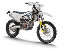 Husqvarna Moto Enduro Fe 450 2018