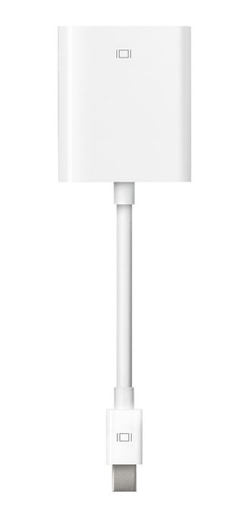 Adaptador Apple Mini Displayport Para Vga - Original + Nf