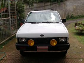 Se Vende Nissan D21 2400 Cc.