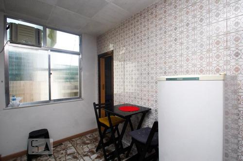 Apartamento Para Aluguel - Centro, 1 Quarto,  35 - 893306524
