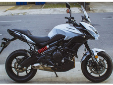Kawasaki Versys 650 2015 Abs Kle 650