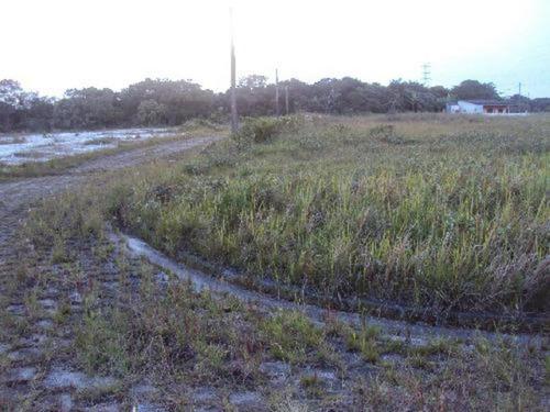 Terreno Perfeito Para Geminada Em Itanhaém Sp - 0622 | Npc