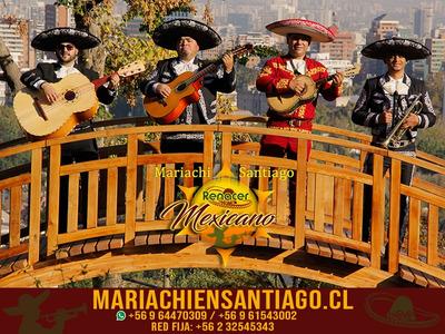 El Mejor Mariachis Y Serenatas En Todo Santiago A Domicilio