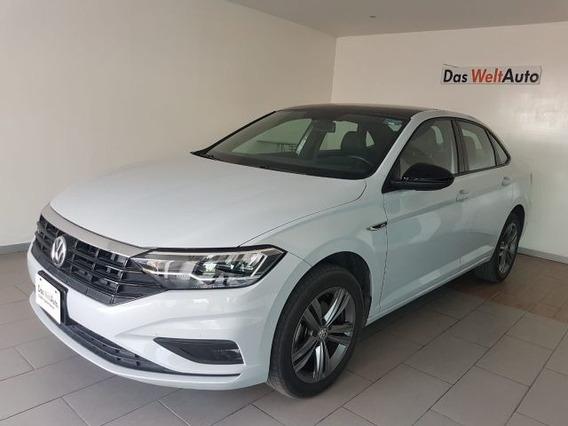 Volkswagen Jetta 2019 1.4 T Fsi Rline