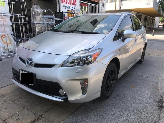 Toyota Prius Premium Hibrido R16 Mt