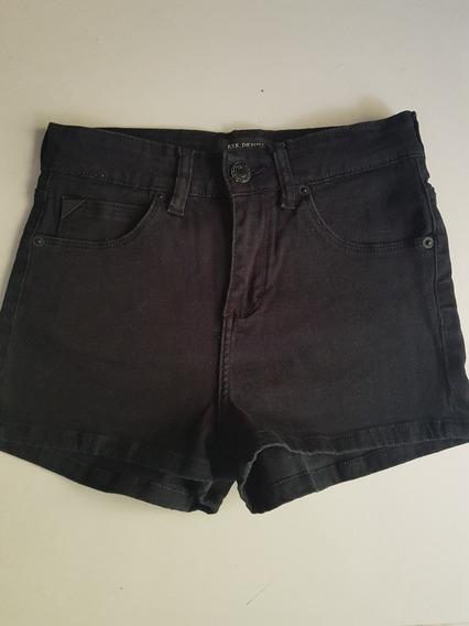 Short Jean Mujer