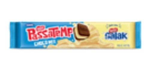 Biscoito Passatempo Recheado Galak Nestle 96g