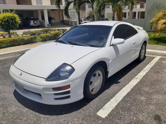 Potente Y Cómodo Mitsubishi Eclipse Rs Importado