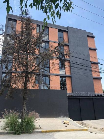Departamento En Renta Calle Magnolias, Lomas Hipodromo_46118