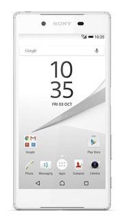 Sony Xperia Z5 Dual SIM 32 GB Blanco 3 GB RAM