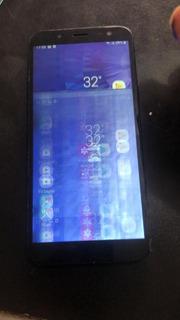 Celular Samsung J600gt 32gb Defeito Na Tela Apos Queda !