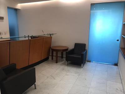 Venta Oficina Santa Fe, Guillermo Gonzalez Camarena
