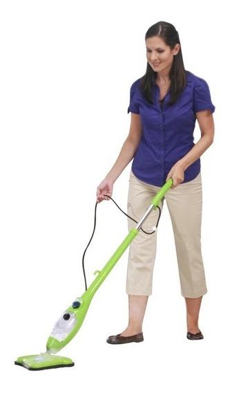 Limpiador A Vapor 5 En 1 H2o Mop X5, Elimina Suciedad