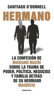 Hermano - Libro Santiago O