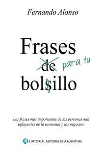 Libro Frases Argentinas En Mercado Libre Argentina