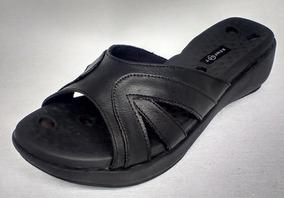 Sandália Magnética Frente Flex - Confort Relax
