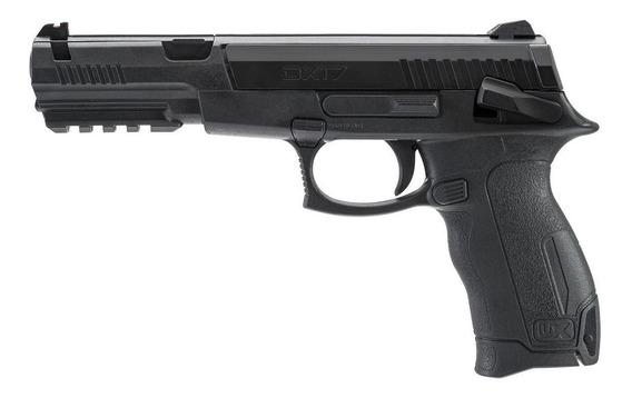 Pistola Umarex Dx-17 Posta Munición + Regalo 200 Postas Bbs