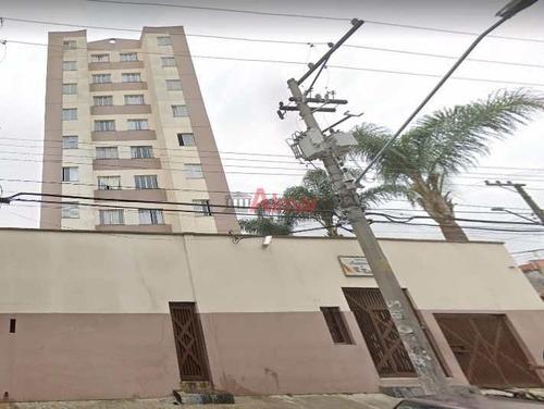 Apto 2 Dorms Todo Planejado Em Itaquera $ 212 Mil - V8303