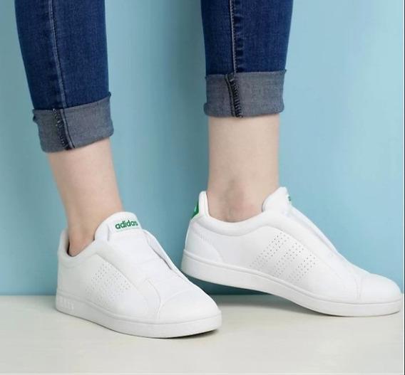 Zapatos adidas Neo Advantage Adapt Dama Talla 37