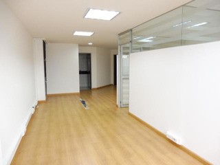 Arriendo Oficina 52 M2 En Chico Bogota