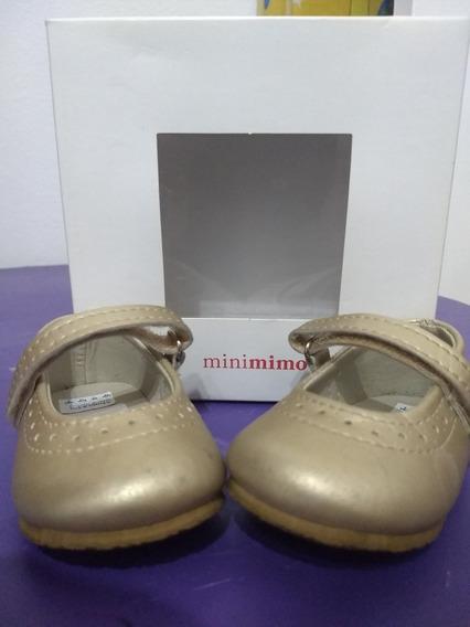 Zapatos De Mimo