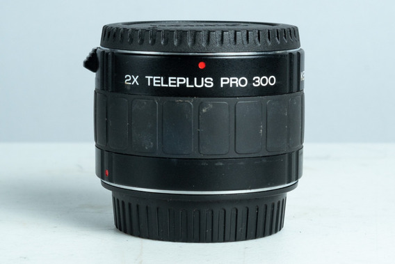 Duplicador Teleconverter Kenko 2x Teleplus Pro 300 Dg Canon