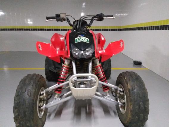 Honda Sportrax 450cc