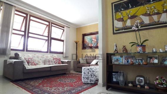 Casa Com 3 Dormitórios À Venda, 196 M² Por R$ 695.000,00 - Jardim Nossa Senhora Auxiliadora - Campinas/sp - Ca6080