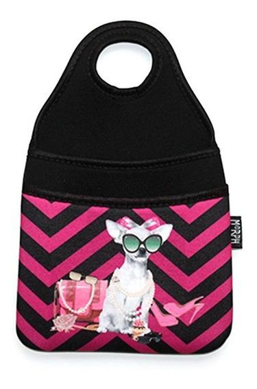 Bolsa Para Auto Carbag Dog Fashion Morph