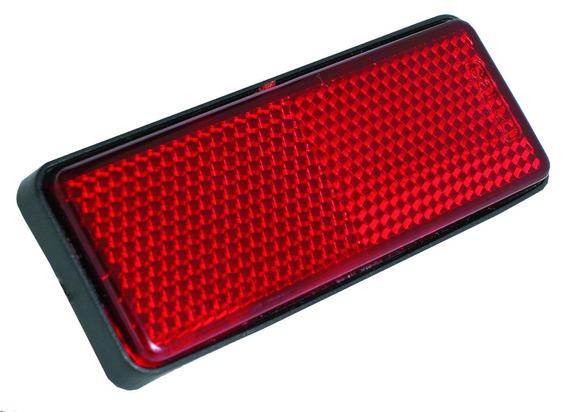 Refletor Da Lanterna Ybr Vermelho - Até 2008