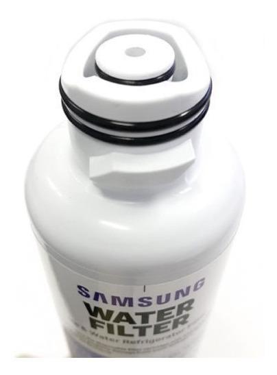 Filtro Para Refrigerador Samsung Koreano Doble Empaque