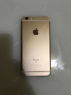 iPhone 6s 16 Gb Seminovo