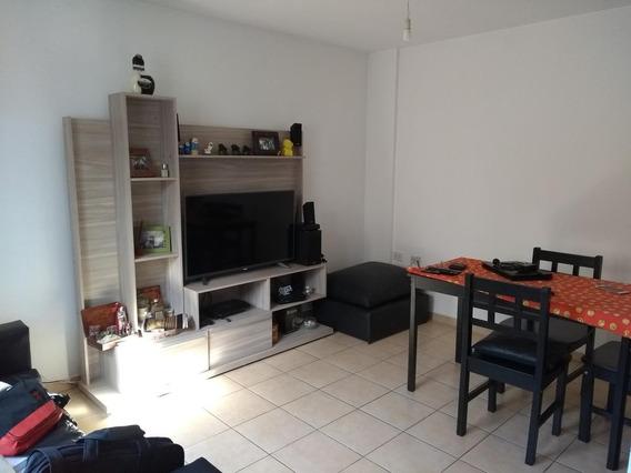 Venta- 1 Dorm, Gastos Bajos, Alto Alberdi, A Mts De Plaza Jeronimo Del Barco