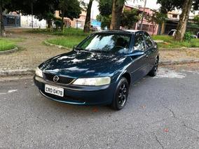 Vectra Gls 2.2 Gasolina 1999
