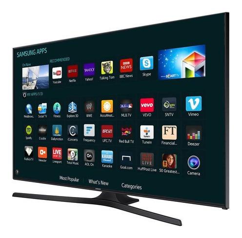Smart Tv Com Tela Led De 40 Polegadas Oferece Qualidade Full