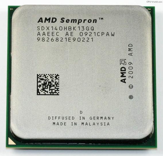 Processador Amd Sempron 140 45w 2,7mhz Socket Am3 Am2+ Oem