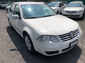 Volkswagen Jetta Clásico 2.0 Cl At