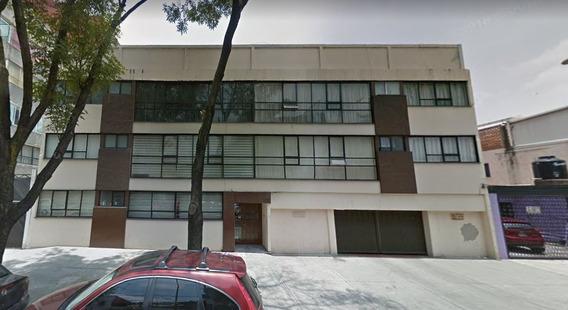 Departamento En Remate Bancario En La Colonia Postal