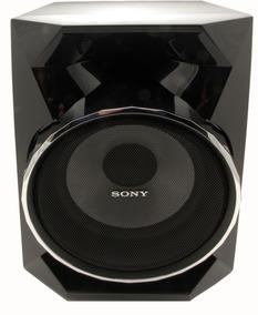 Caixa Som Sony Mhc-gpx33 Modelo - Ss-gpx33 Original