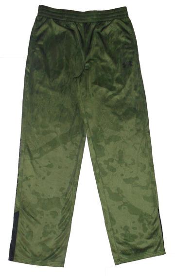 Pantalon Largo - Xl - Under Armour (niños/mujer) - Original