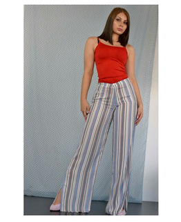 Pantalones Palazzo -nuevo-