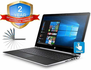 Hp X360 15t Premium Convertile 2-in-1 Home Y Business Lapt ®